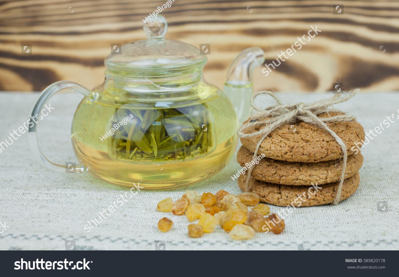 how to make milky oats tea