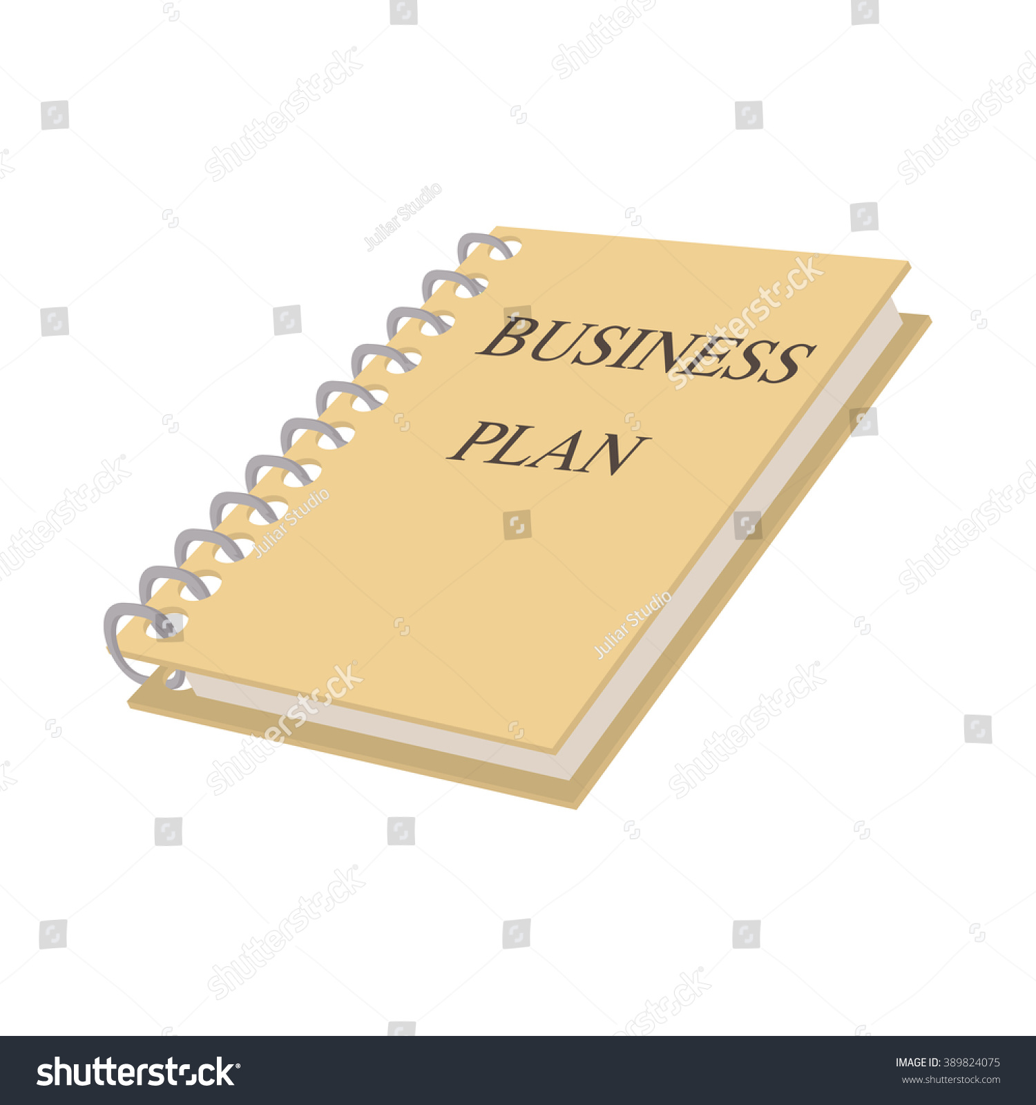 Web business plan