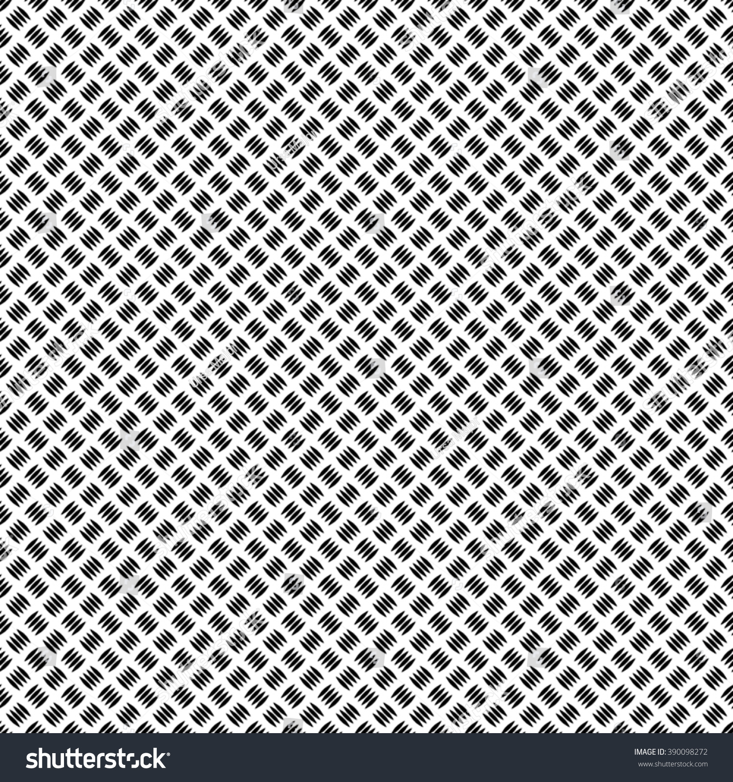 Overlay Corrugated Metal Seamless Texture For Your Design  EPS10 vector. Overlay Corrugated Metal Seamless Texture Your Stock Vector