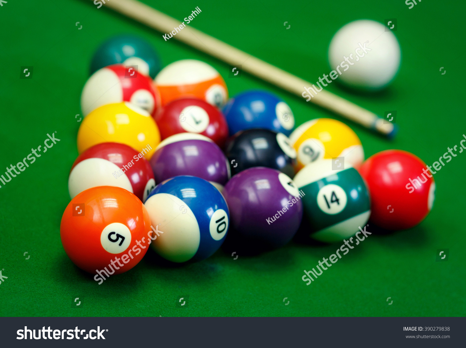 balls free stock billiard table royalty in photo a pool green image