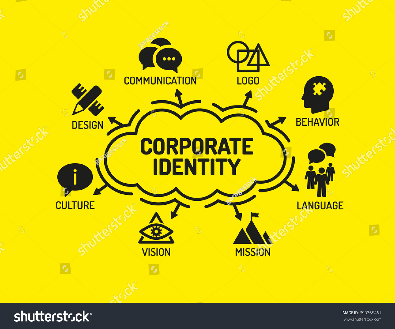 29+ Corporate Identity Icon