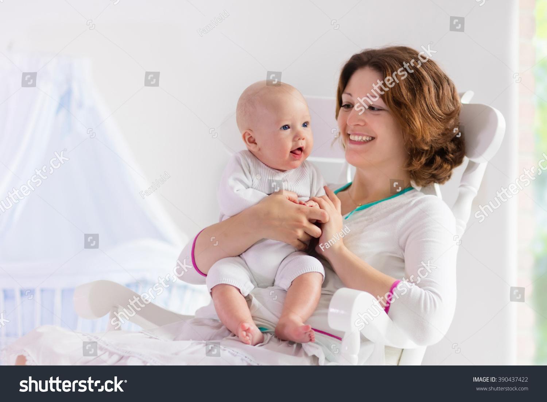 mother baby nurses