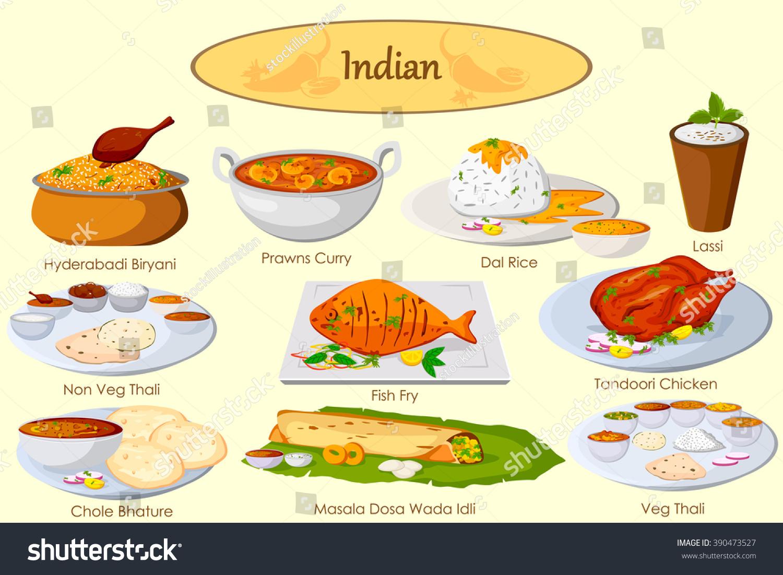 Indian Food Chicken