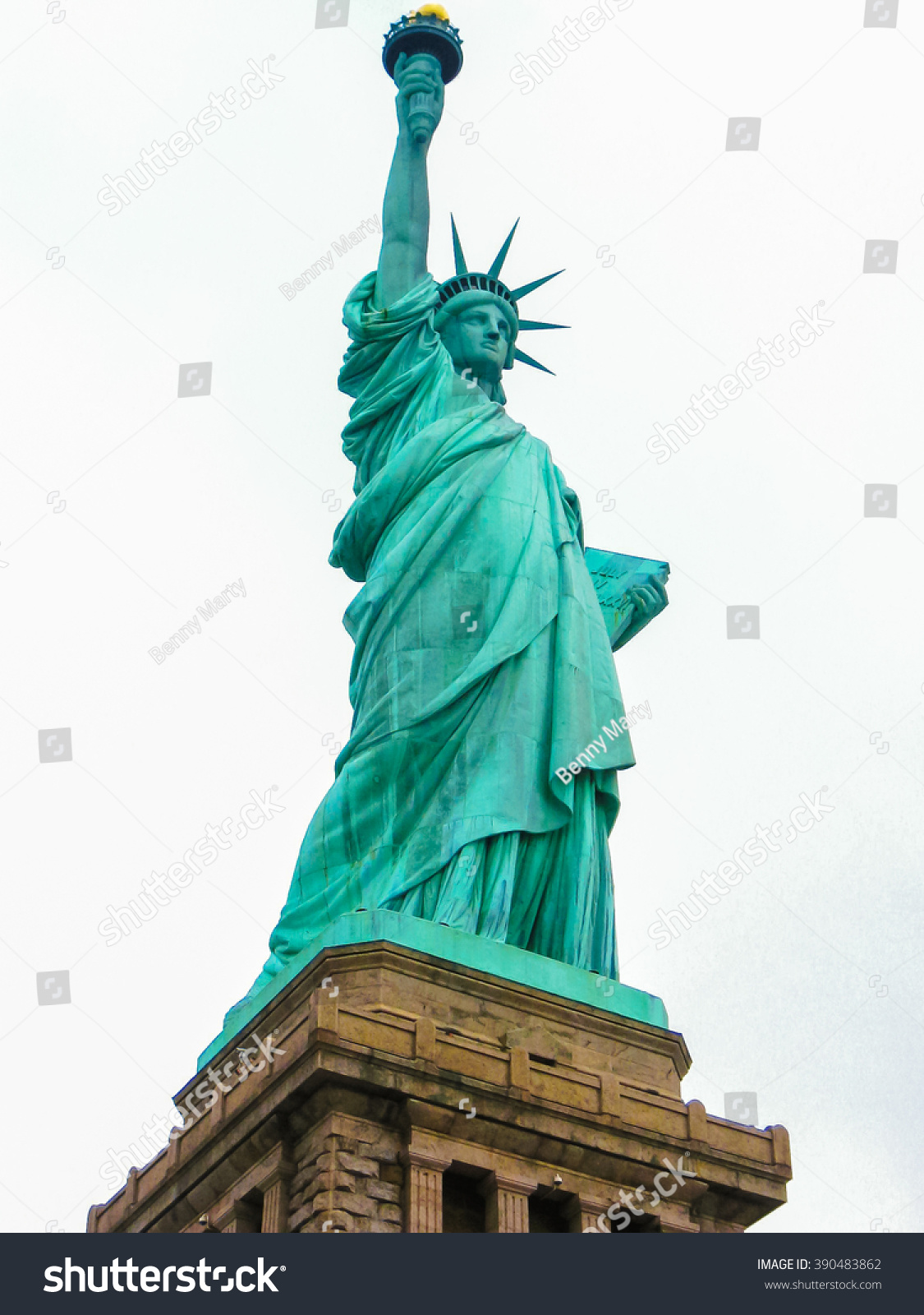 how pedestal the from liberty to manhattan of see statue tickets