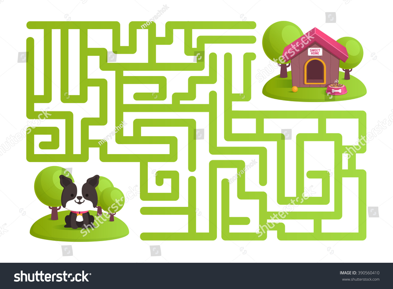 online labyrinth