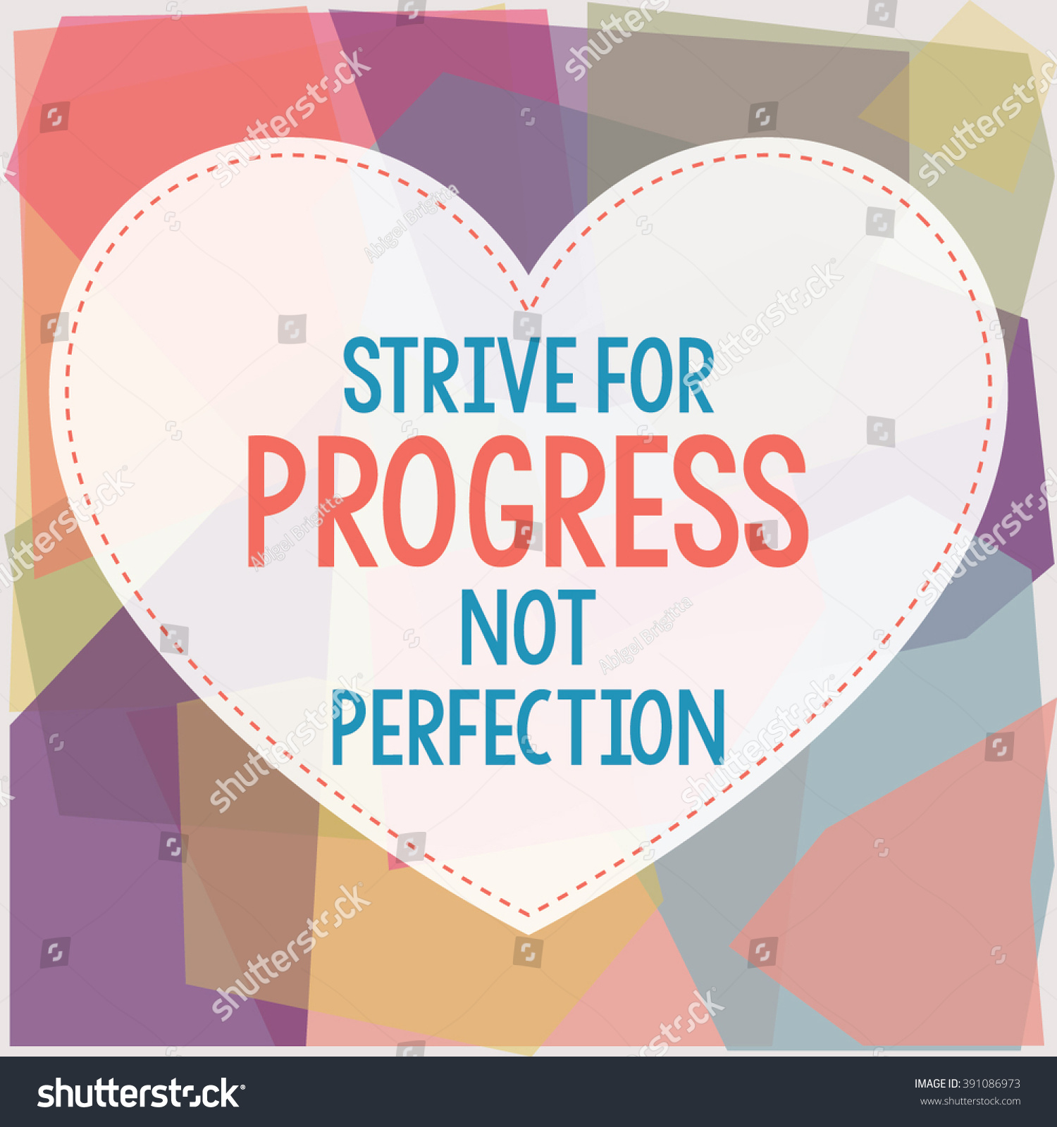Striving For Perfection Ministries