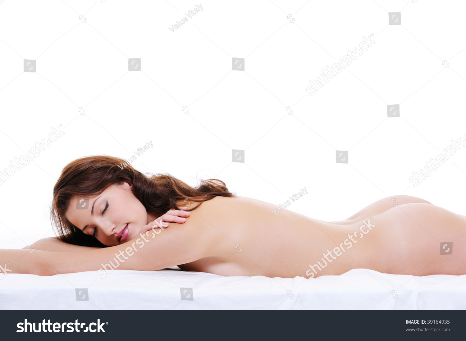 Porn On Bed 79