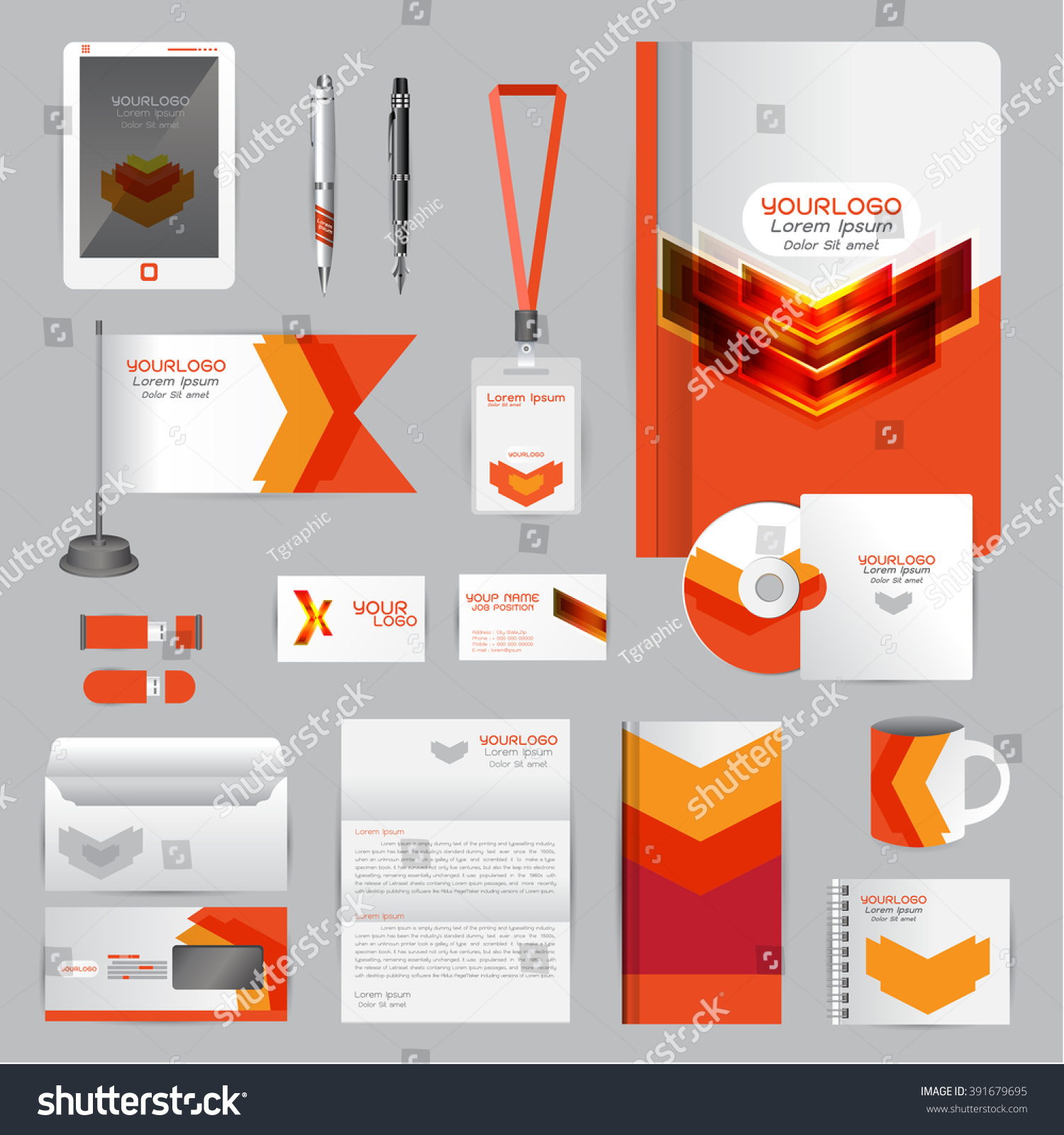 Great 1 Page Brochure Template Tiny 1 Year Experience Resume Format For Java Solid 1 Year Experience Resume Format For Software Developer 10 Steps To Creating A Resume Young 10 Tips To Making A Resume Soft1099 Form Template White Identity Template Orange Origami Elements Stock Vector ..