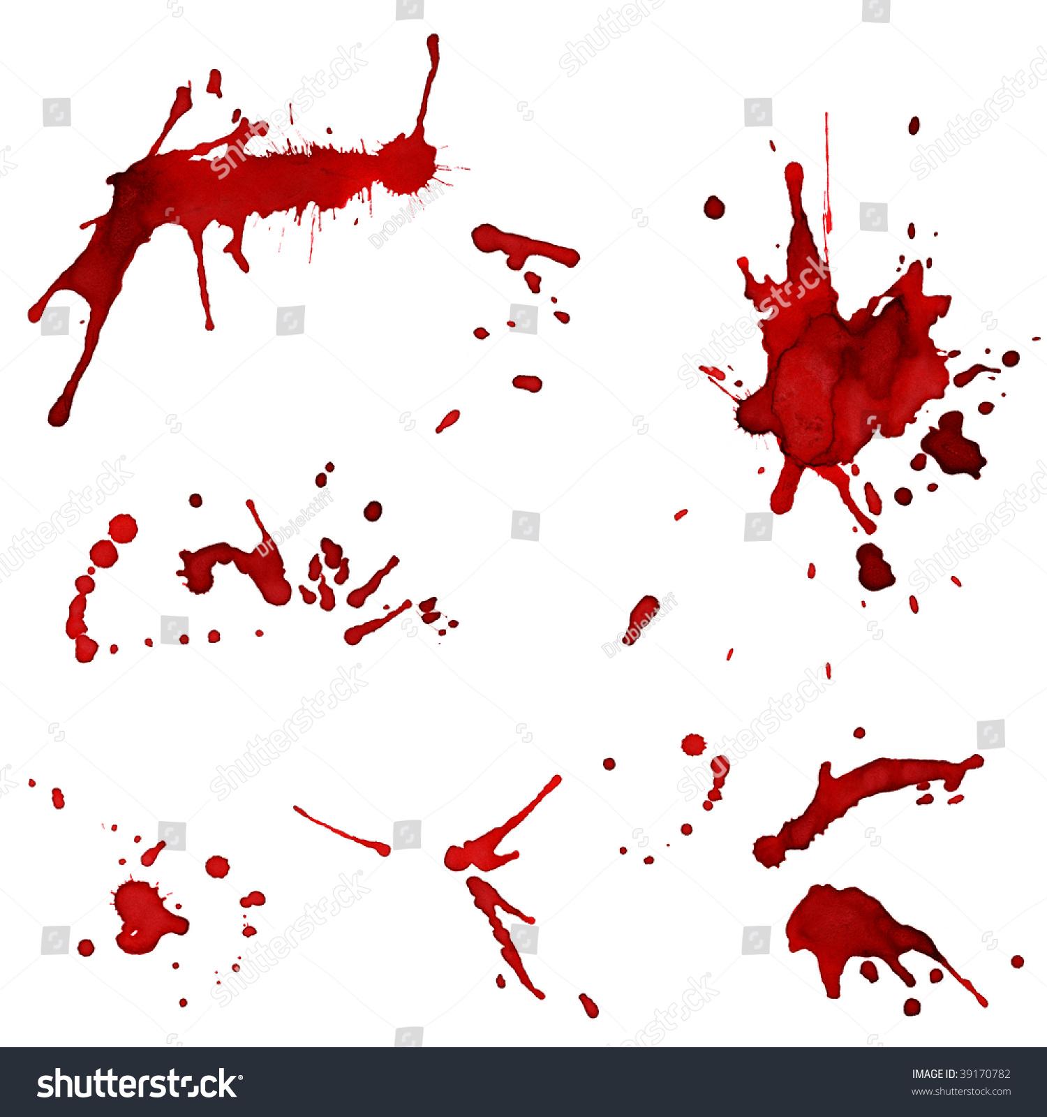 Кровавый разрыв