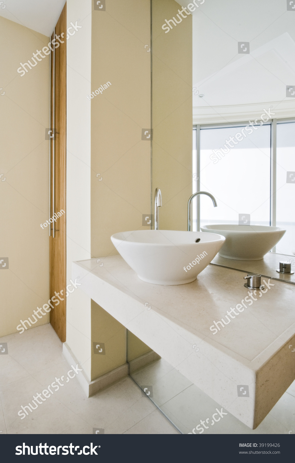 Modern Luxury Marble Bathroom Decorative Elements Stock Photo Edit Now 39199426