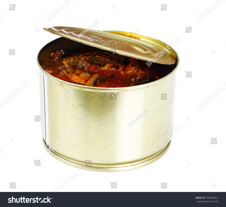 Fish sprat soup in tomato sauce: a recipe 4
