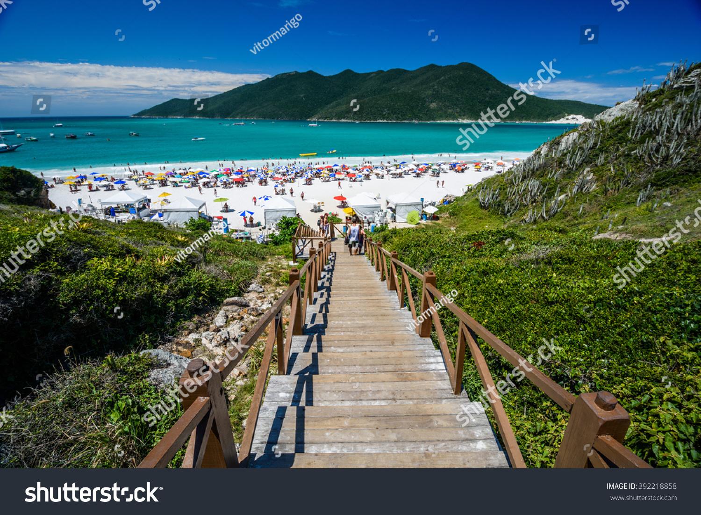 Arraial do Cabo Rio de Janeiro fonte: image.shutterstock.com