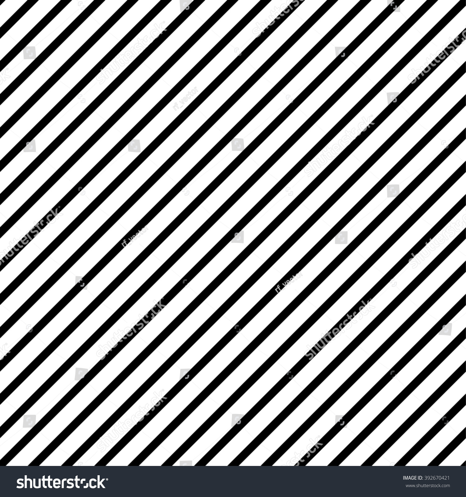 Line Texture Black And White : Seamless repeatable geometric pattern diagonal lines stock