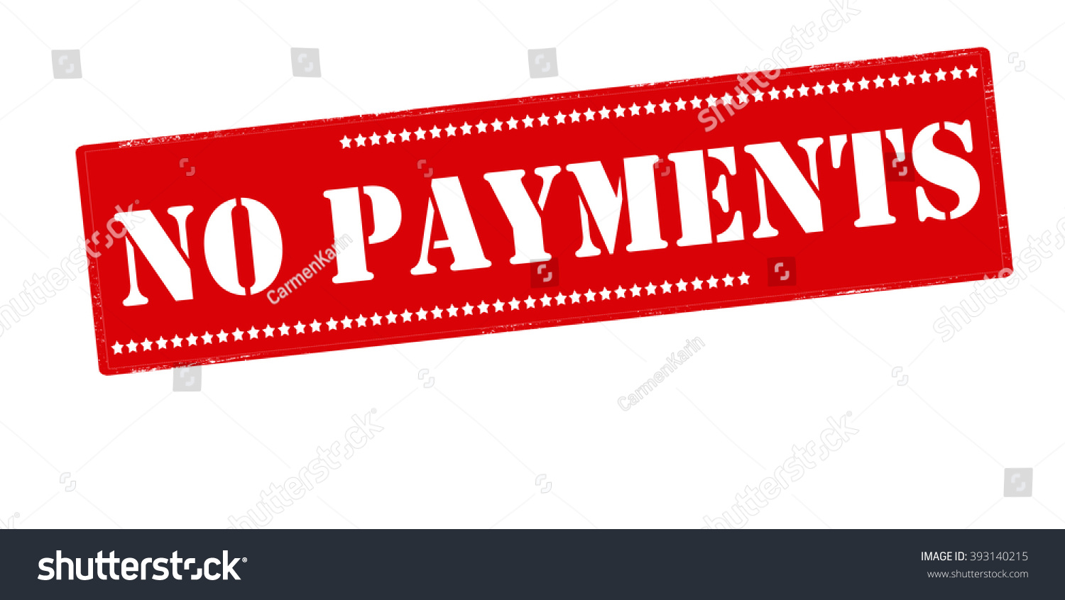 Assignment of payment