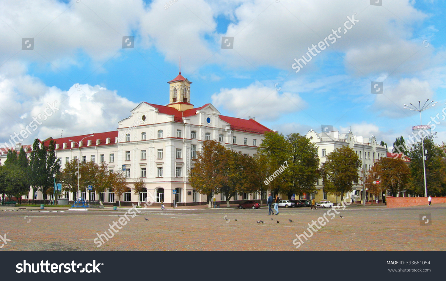 Courts of Chernihiv and Chernihiv region