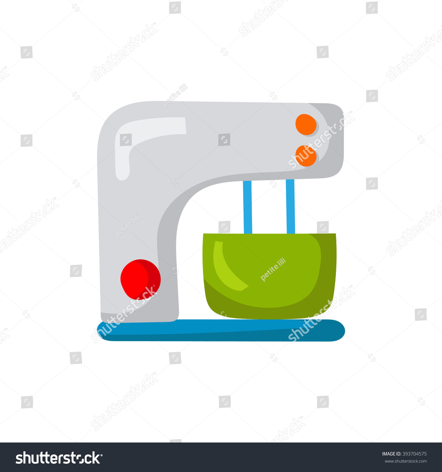 Uncategorized Cute Kitchen Appliances vector illustration cartoon stand mixer blender stock with or kitchen appliances background cute logo