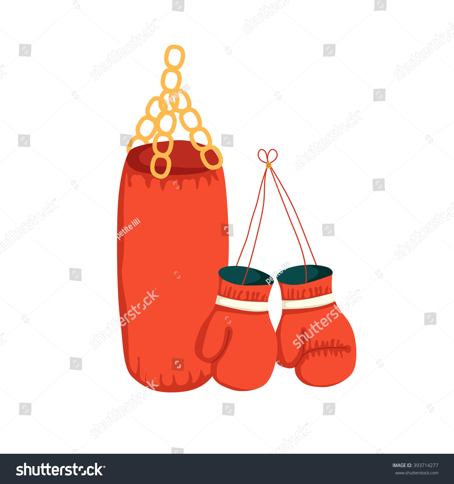 punching bag clipart - photo #44