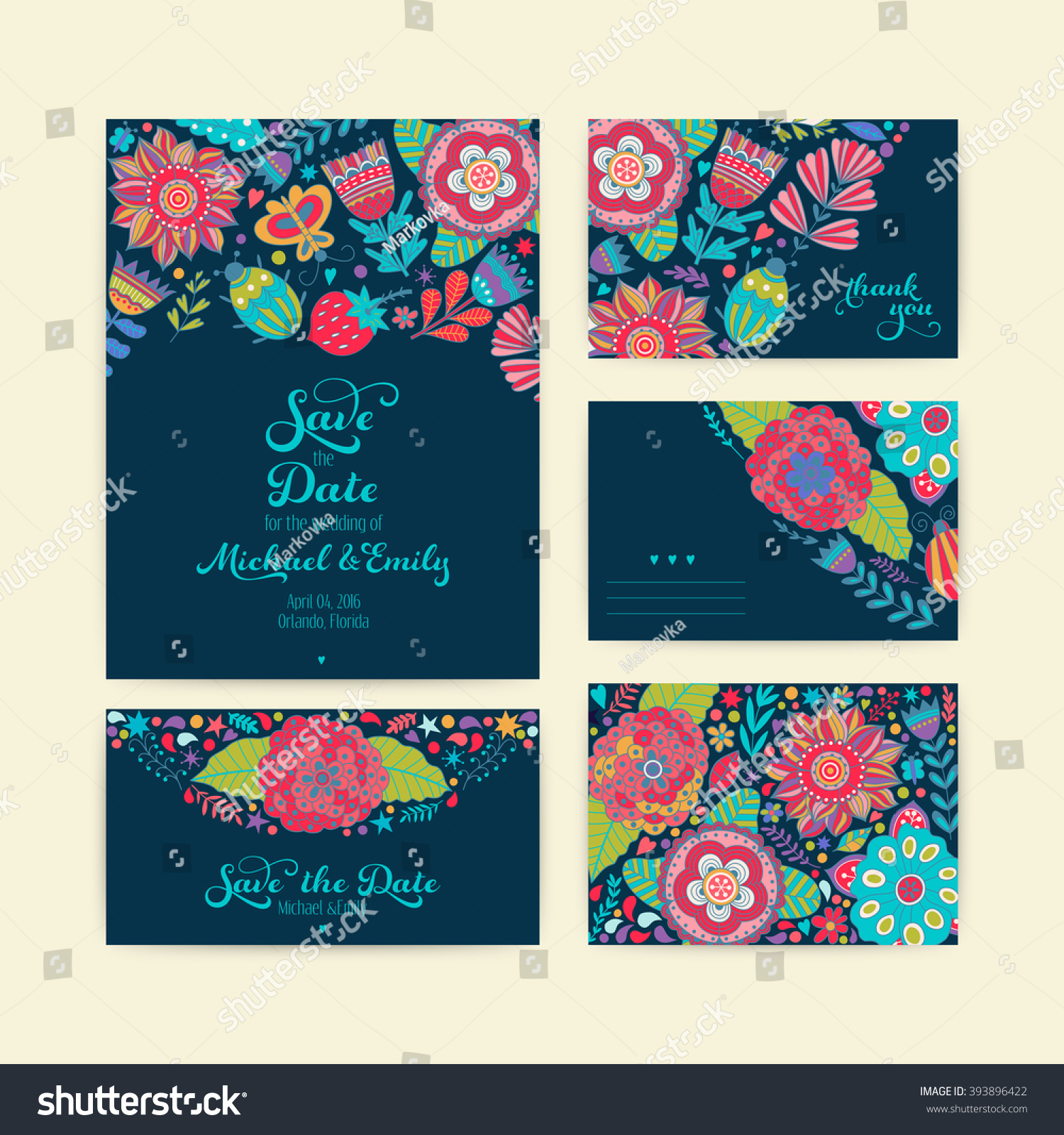 Edit Vectors Free Online Wedding Invitation Template