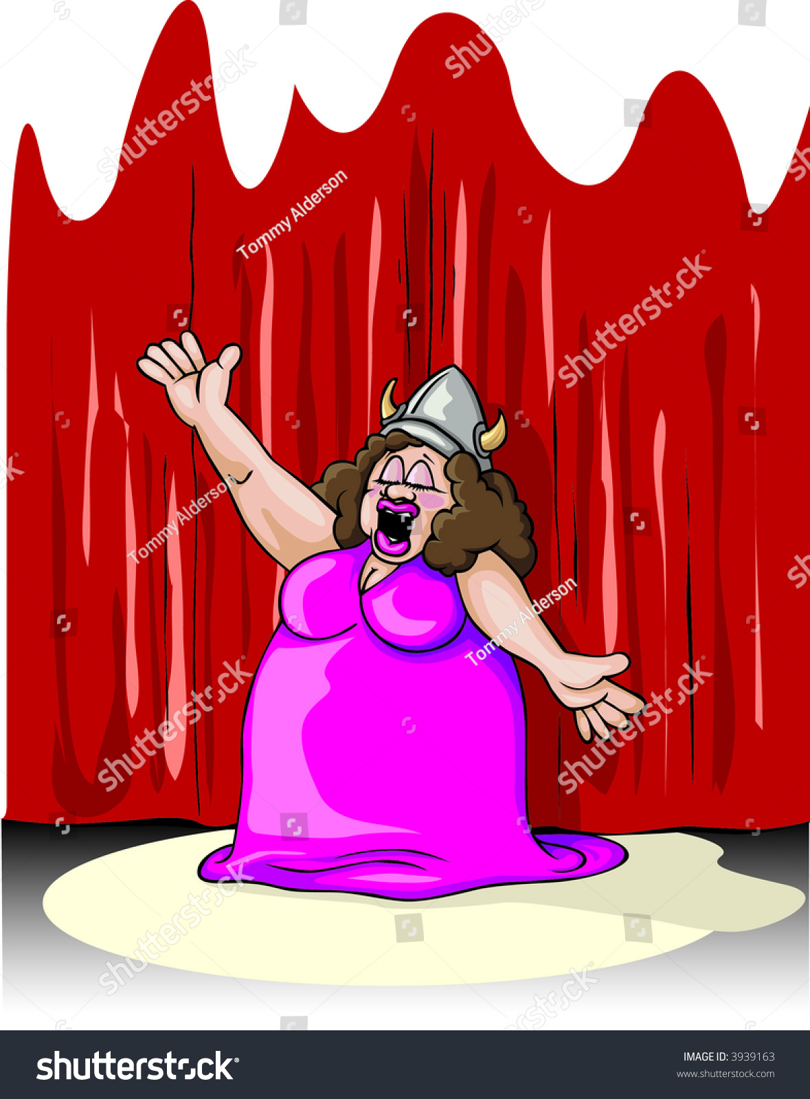 Its Over When The Fat Lady Sings 76