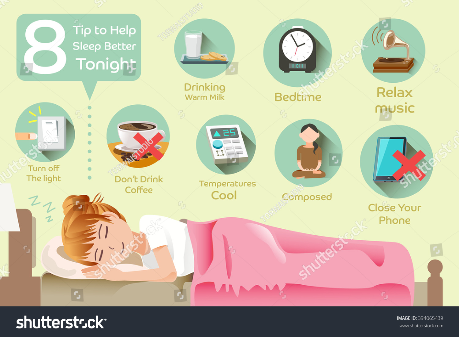 a review of the good sleeping habits Find helpful customer reviews and review ratings for healthy sleep habits, happy child at amazoncom read honest and unbiased product reviews from our users.