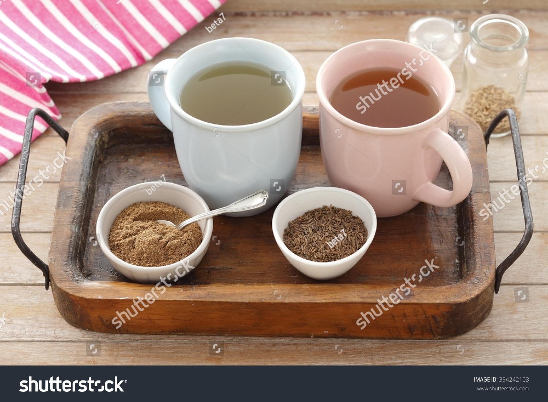 Caraway Tea Stock Photo (Edit Now) 394242103 - Shutterstock