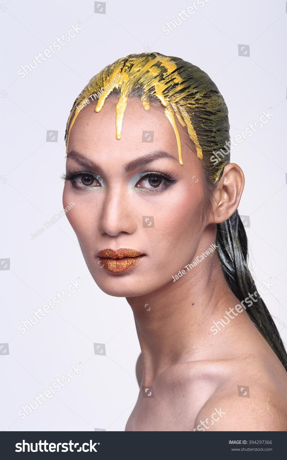 Голден транс косметика