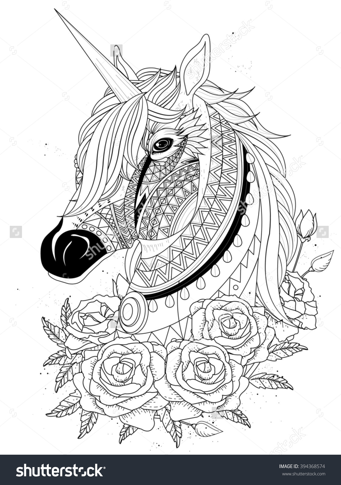 Free printable coloring pages unicorn - Fantastic Adult Coloring Pages Huge Christmas Coloring Pages Round Halloween Coloring Pages Disney Coloring Pages Old Download Image Free Printable