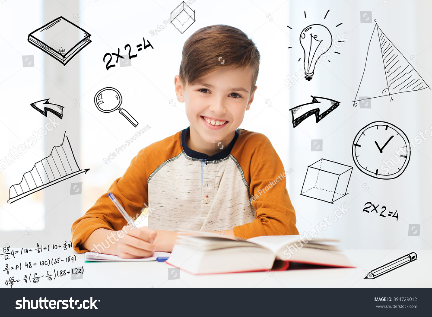 educating children at home essay
