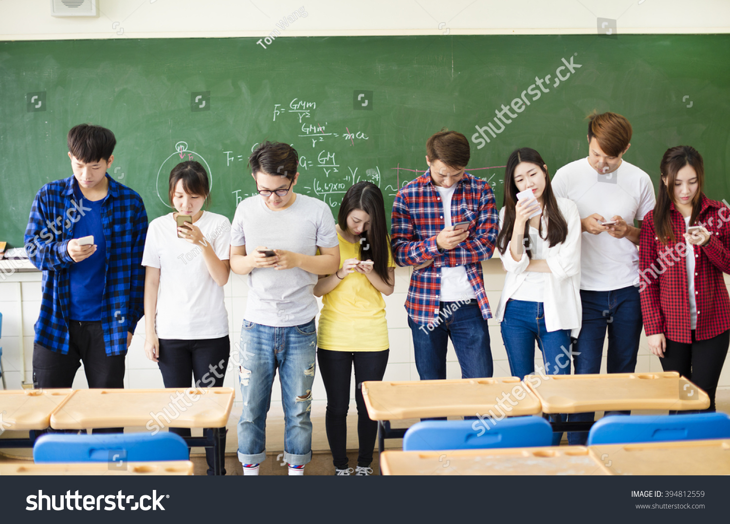 mobile phones and students