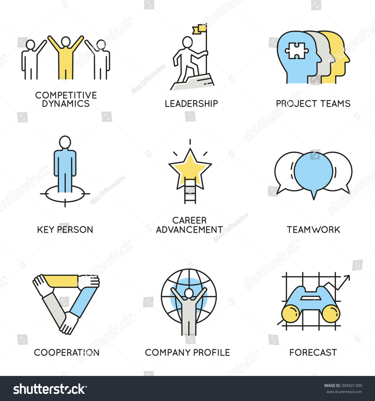 employee and customer relationship