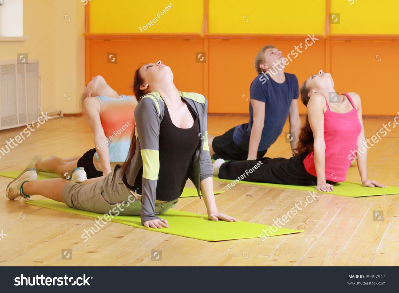 Group Bending 7