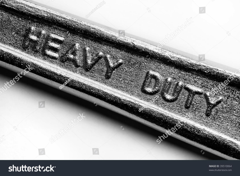 Lettering On Metal Heavy Duty Lettering On Metal Tool Stock Photo 39510064  Shutterstock