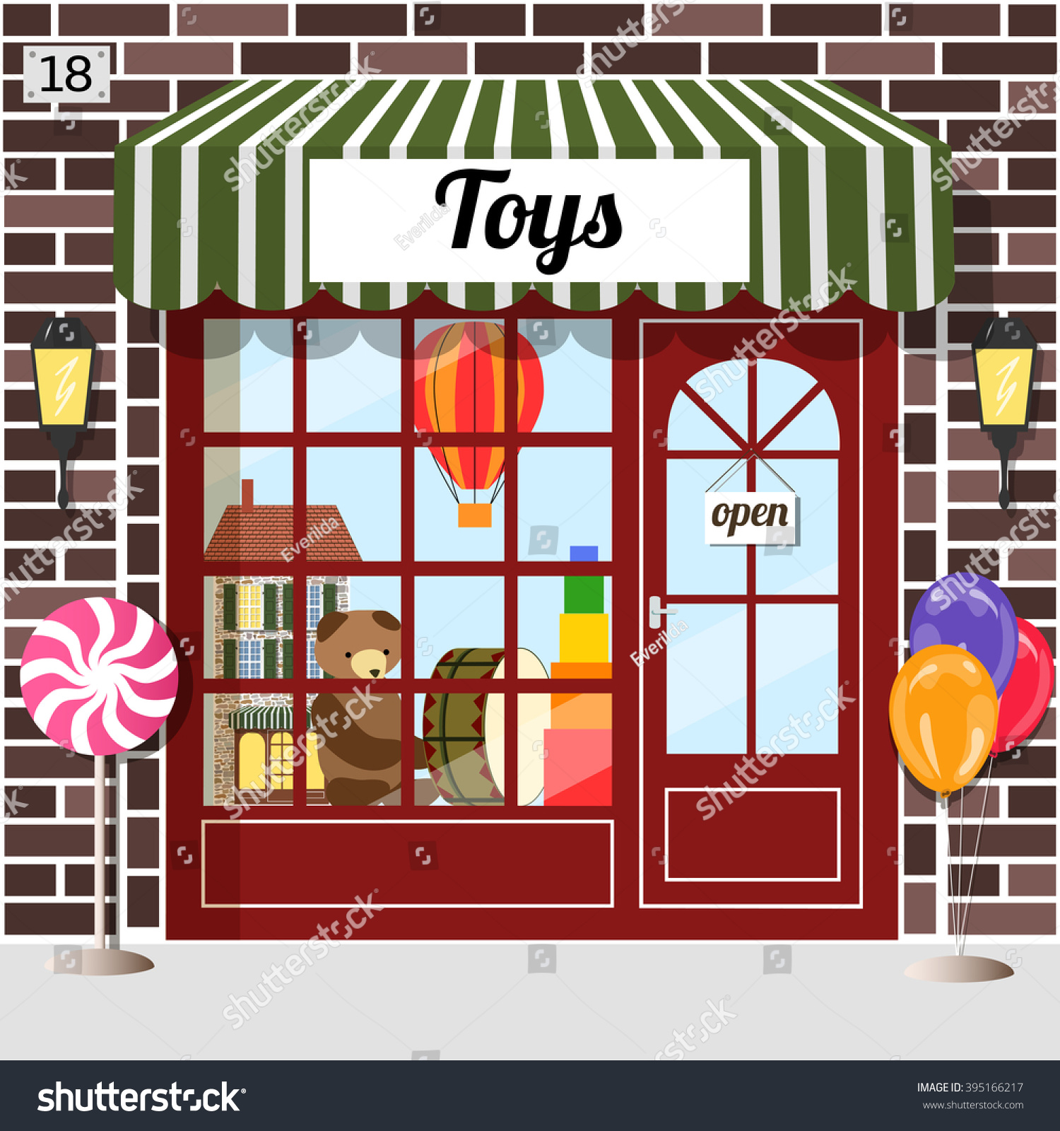 shop window clipart - photo #30