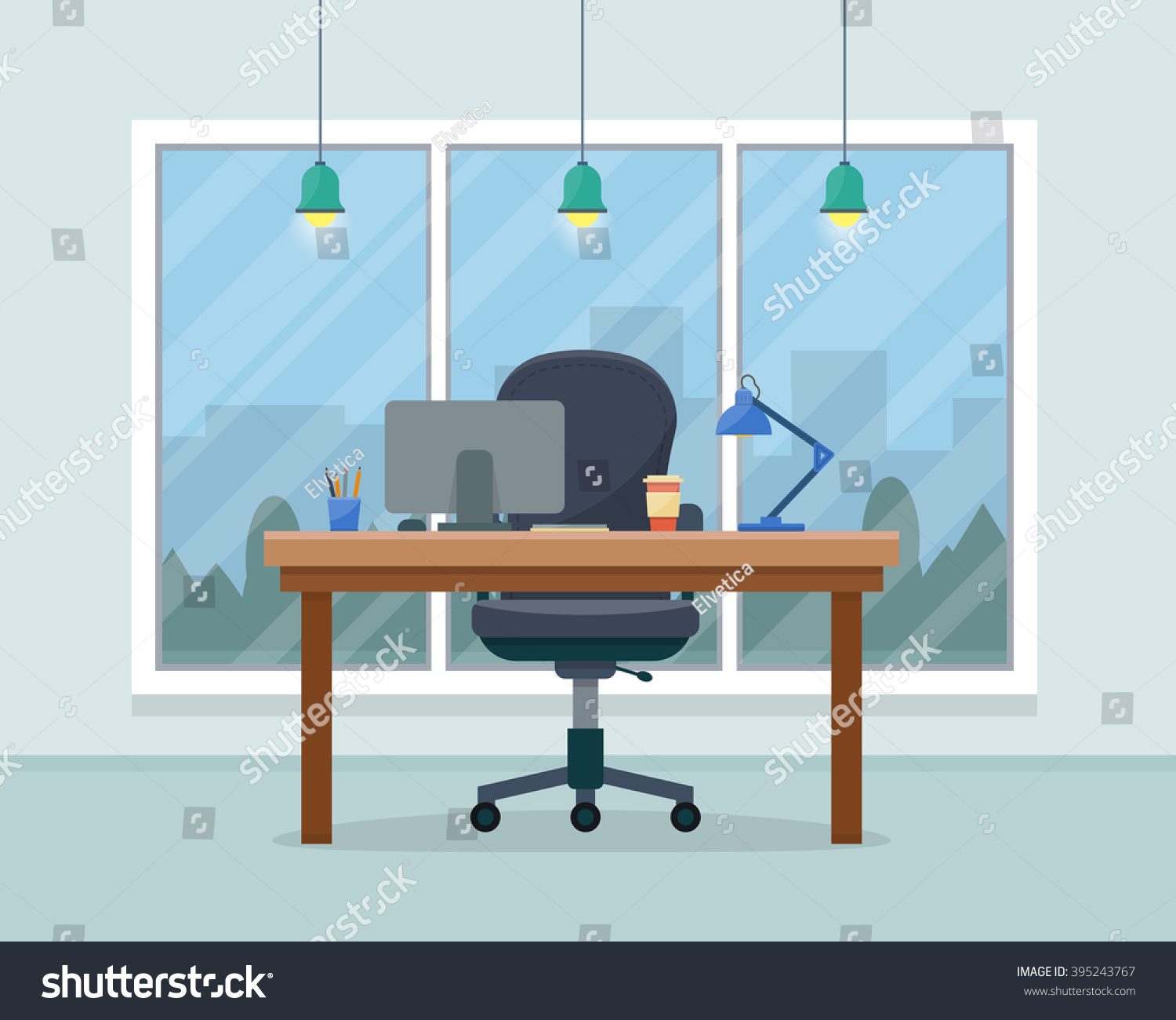 save to a lightbox boss workspace home office