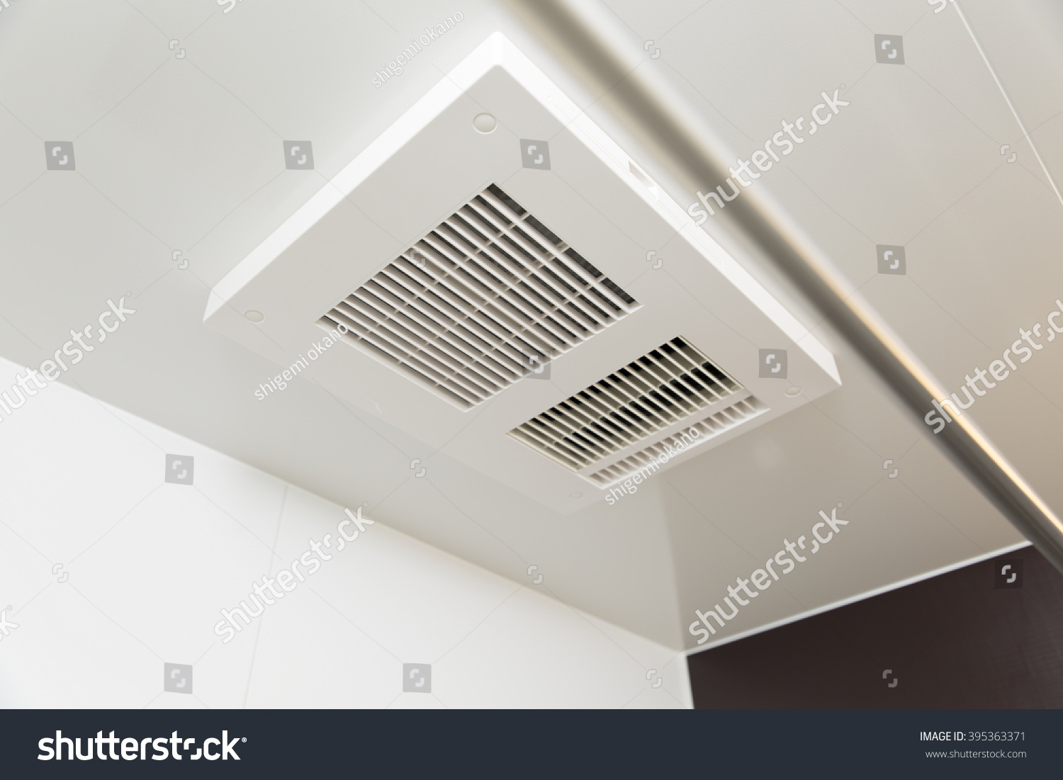 vent reducer image fan installation duct bathroom roof can exhaust ceiling ventilation