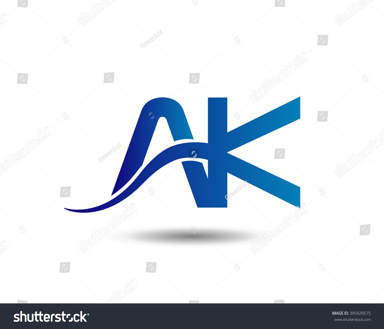 elegant black gold alphabet k letter stock vector royalty free