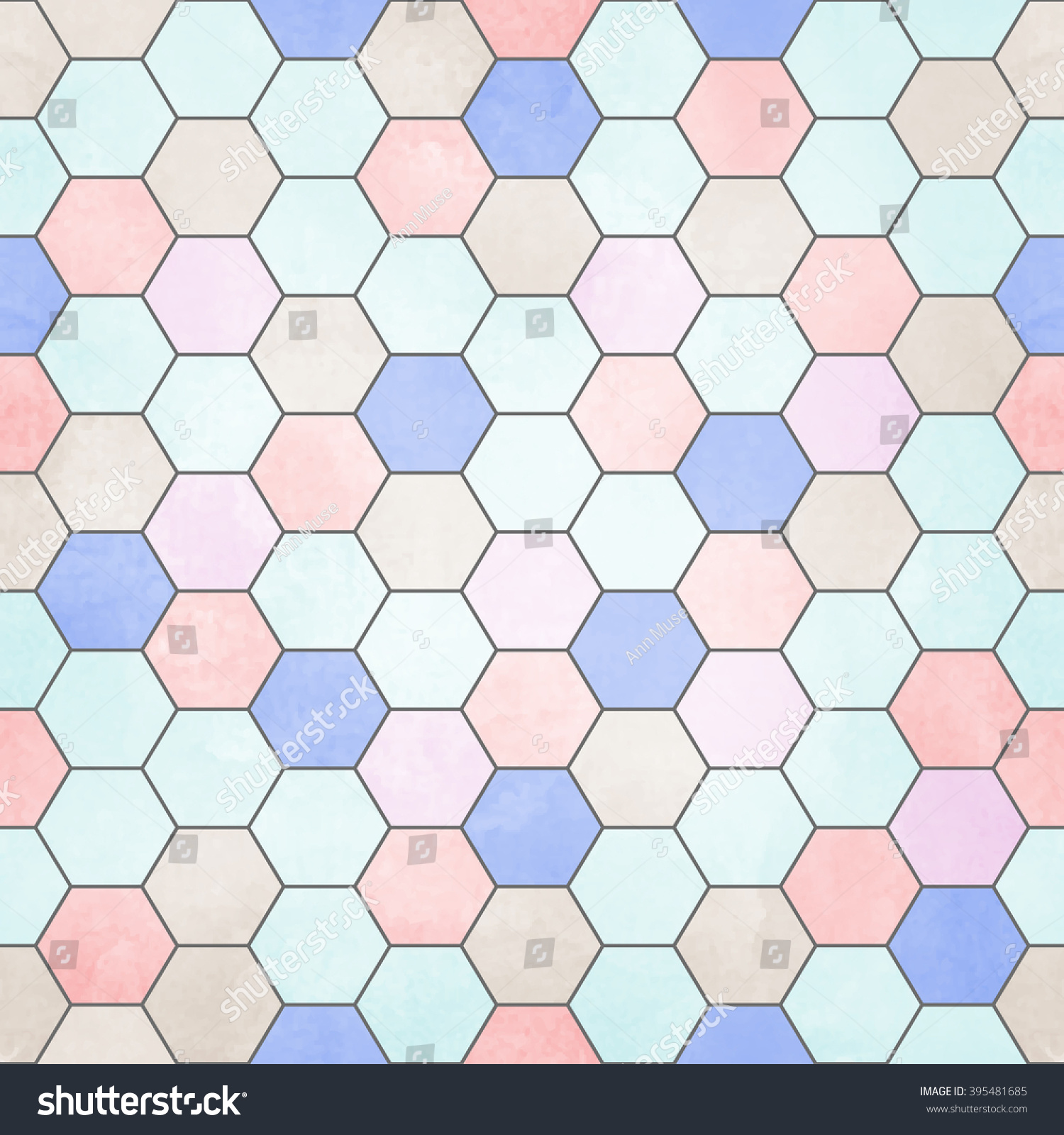 Vector seamless patchwork tiles floor pattern stock vector 395481685 vector seamless patchwork tiles floor pattern of painted glazed ceramic tilework colorful tiles floor dailygadgetfo Images