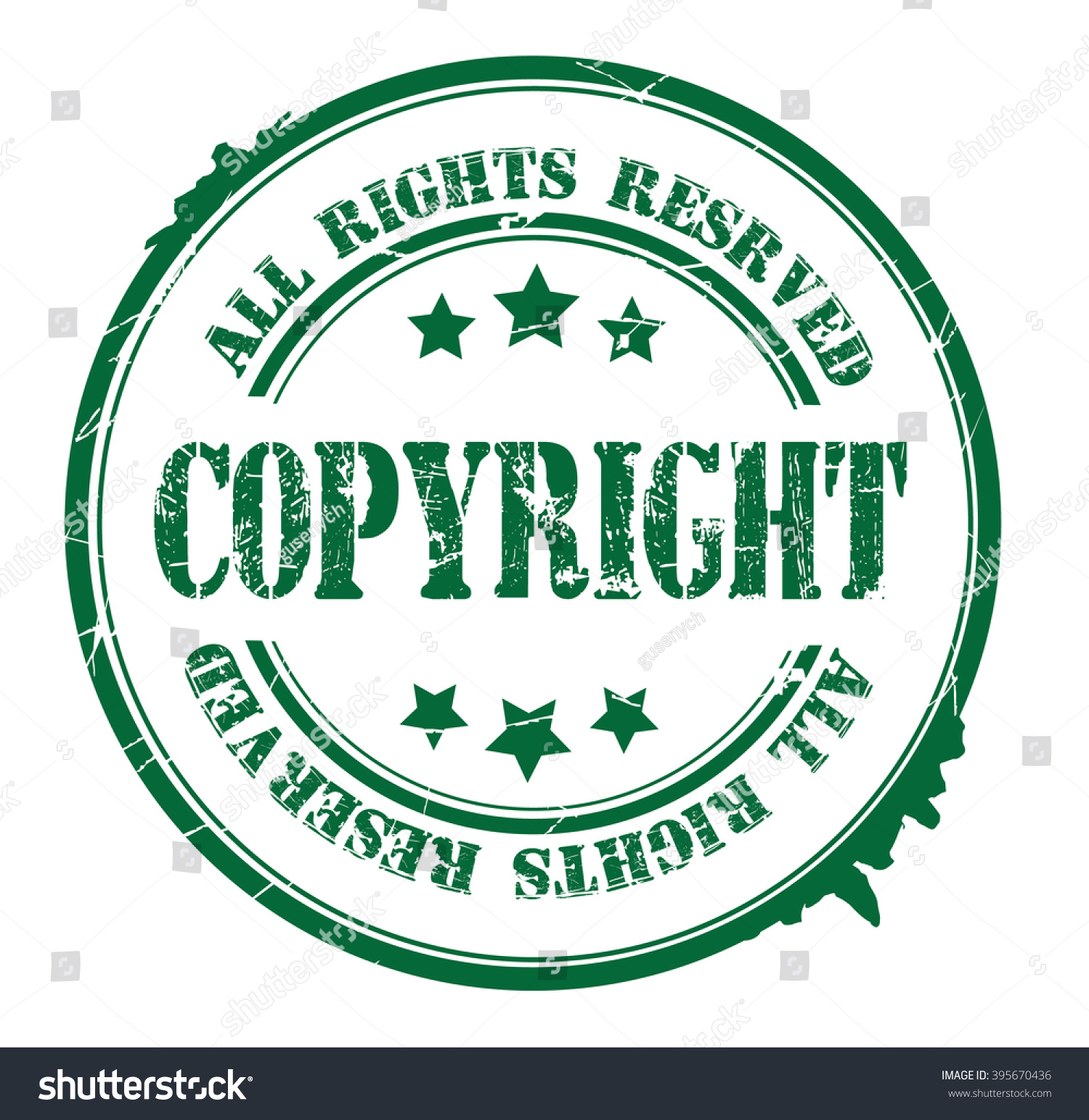 Copyright all rights reserved stamp on stock illustration copyright all rights reserved stamp on a white bitmap biocorpaavc