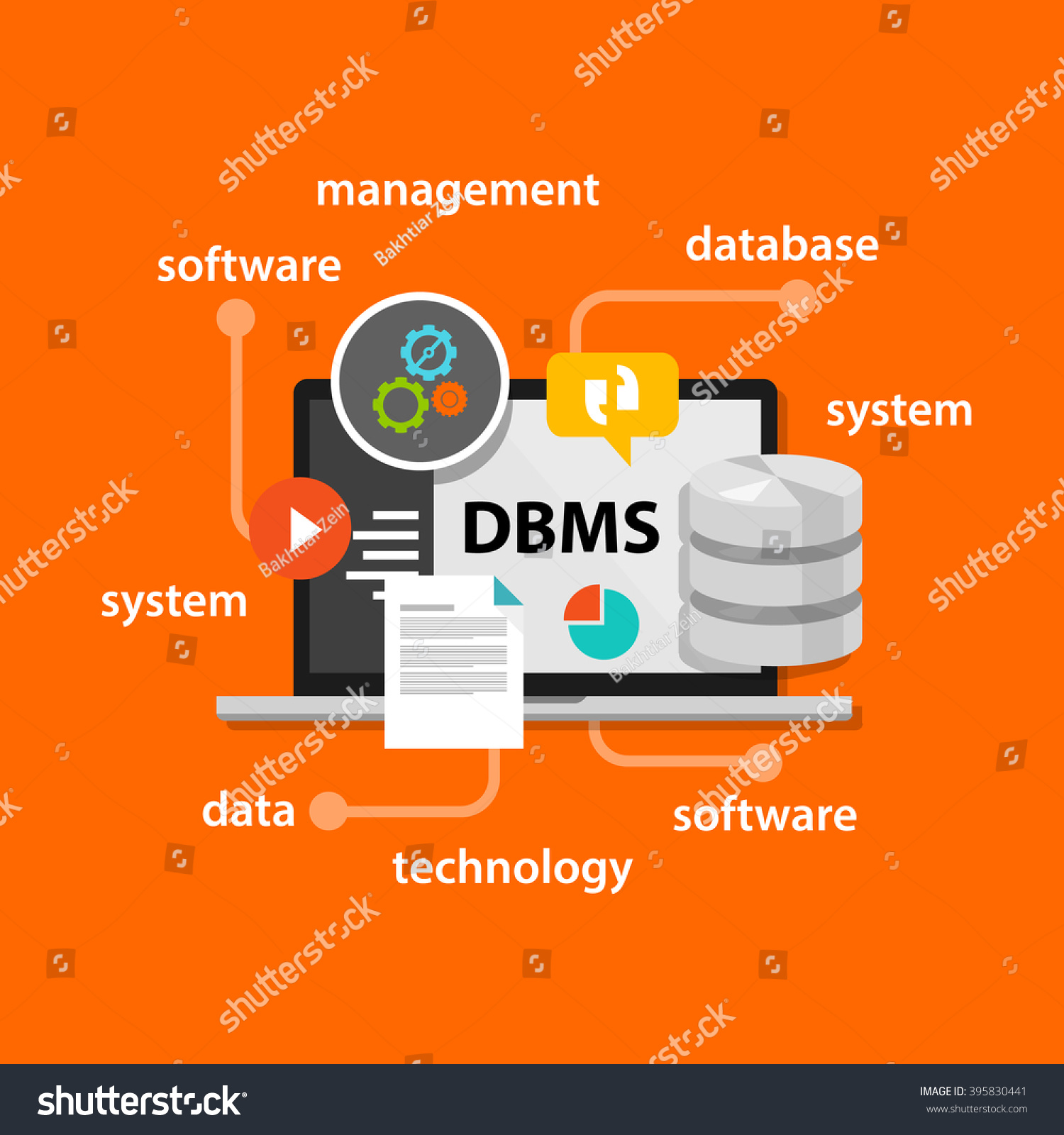 concepts of database management system pdf