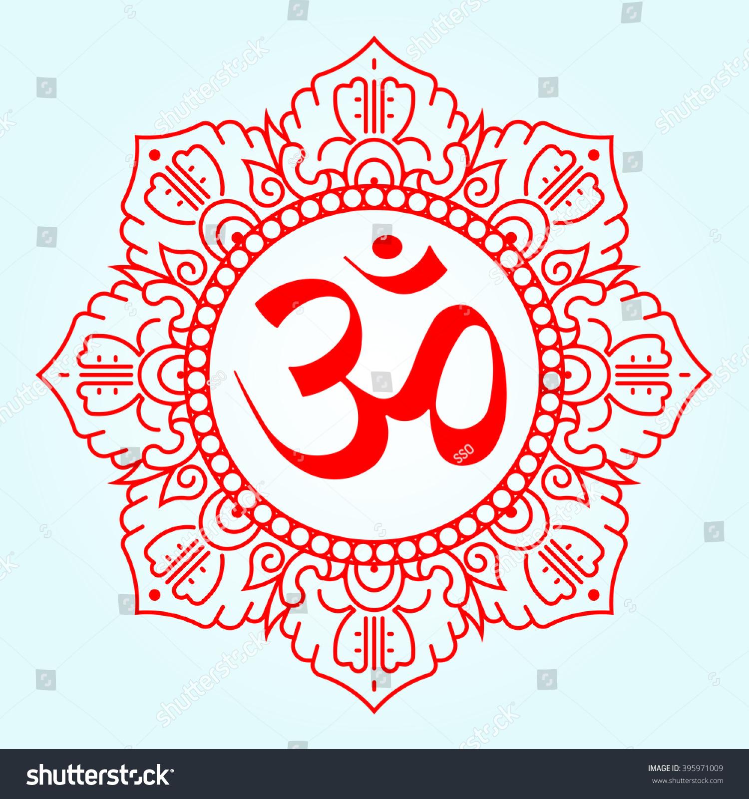 Hindu religious symbols vector ma hindu religious symbols vector biocorpaavc