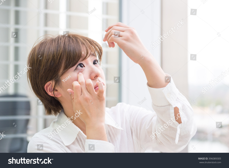 Asian Woman Drops 34