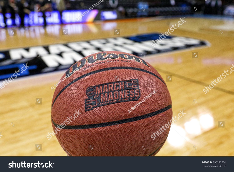 March 17 2016 Spokane Wa Game Stock Photo 396222574