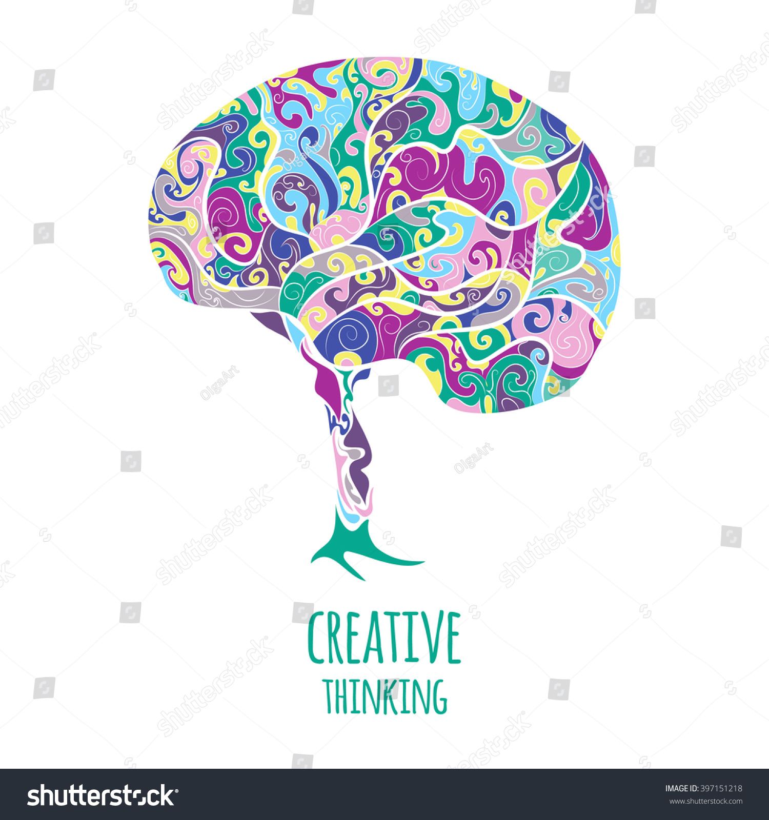 creative thinking creative Heading up an employer brand agency i see myself as a creative being, but who actually knows when inspiration will strike more often than not, it won't be during the time i've set aside for creative work, but will instead be when i'm already trying to do three other things we've all been there, i'm sure.