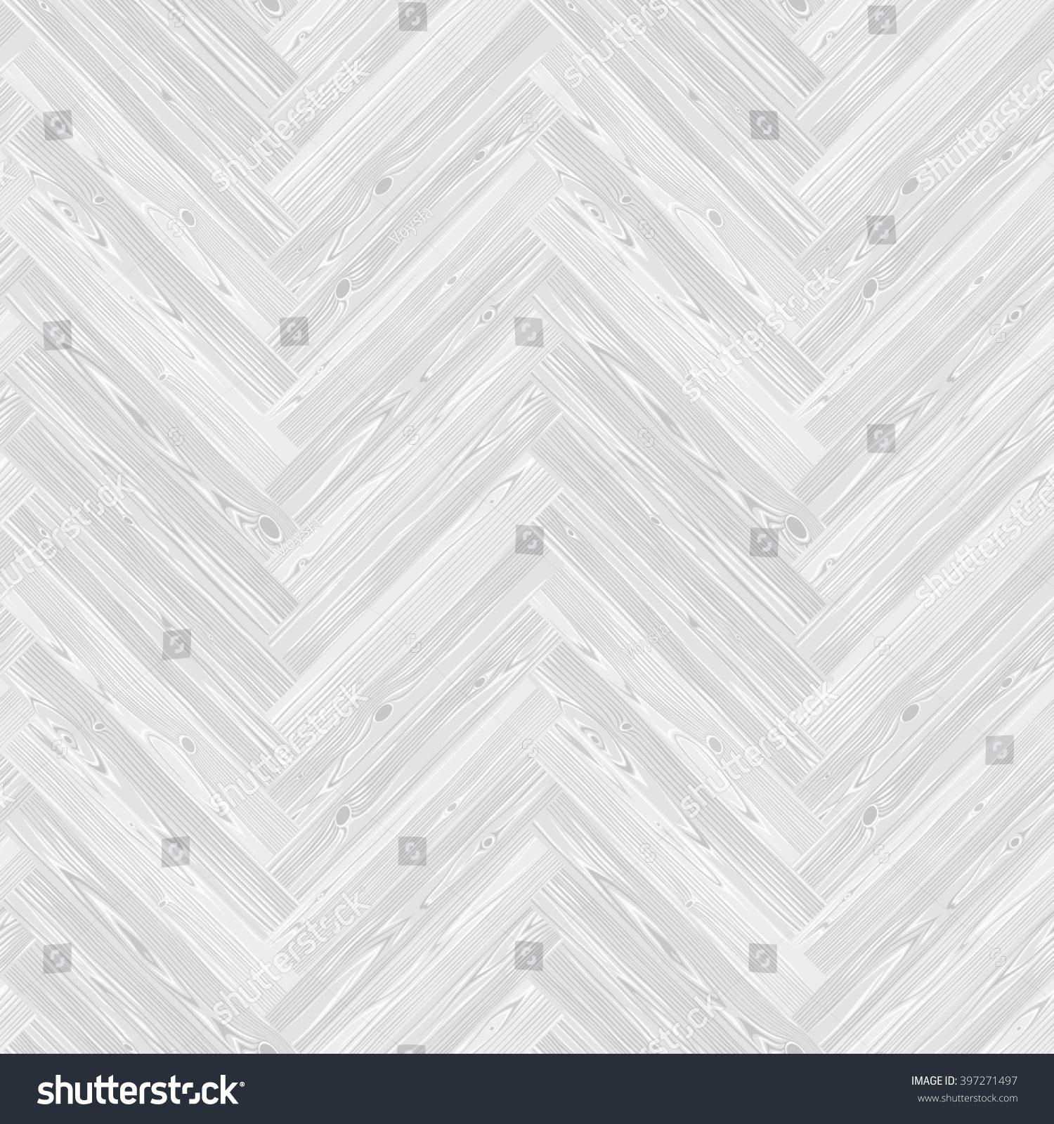 how to make a herringbone floor