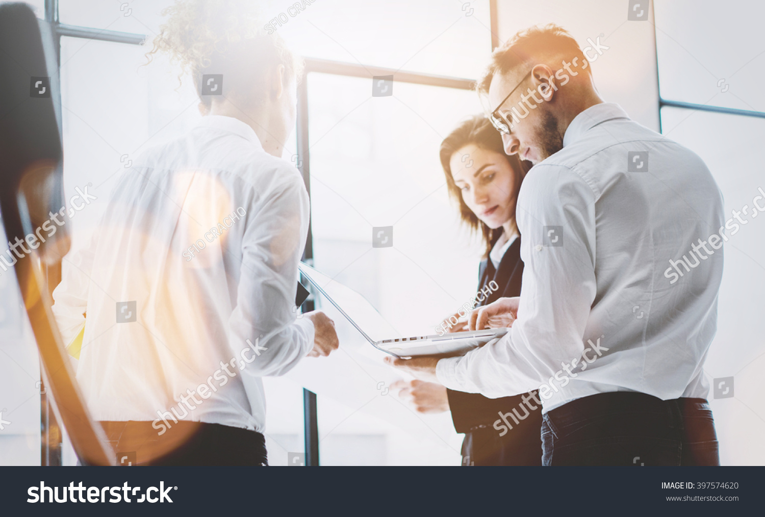 business team work process photo professional stock photo business team work process photo professional crew working new startup project project managers