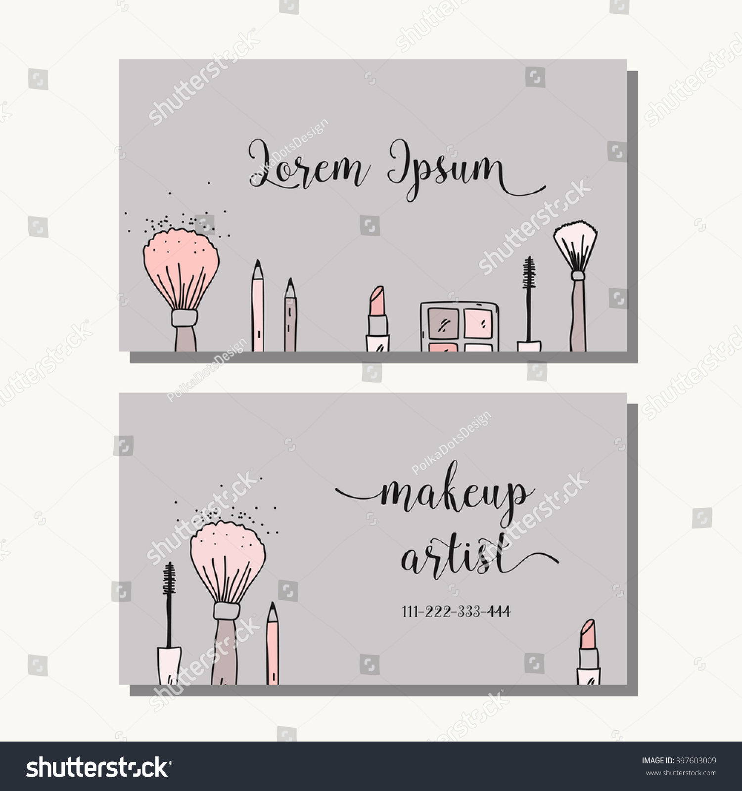 Unique Images Of Artist Business Card Template - Business Cards ...