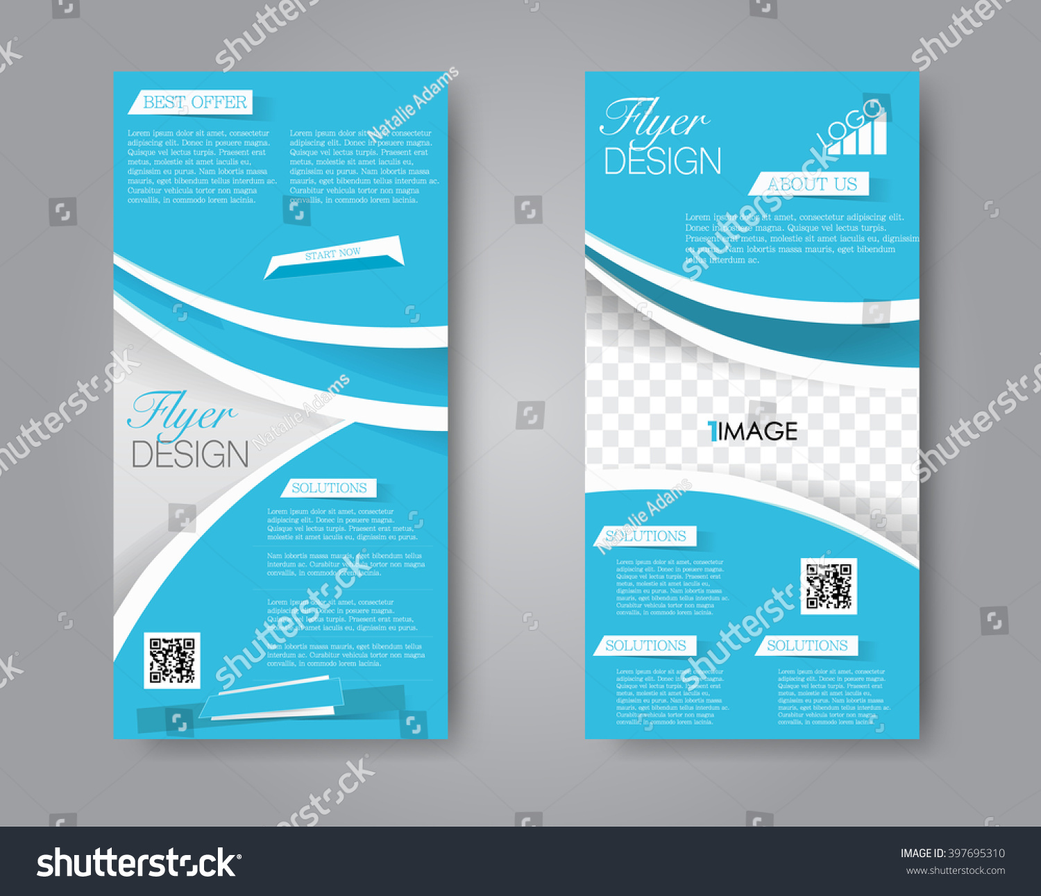 Nice 1 Page Resume Format Free Download Thick 100 Free Resume Builder And Download Clean 100 Free Resume Builder Online 1099 Contract Template Youthful 15 Year Old Resume Brown2 Circle Template Vector Flyer Leaflet Design Set Two Stock Vector 397695310 ..