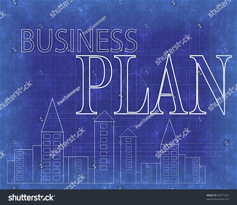 Business plan blueprint business plan malvernweather Choice Image