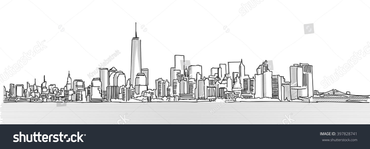 palace outline with Stock Vector New York City Panorama Skyline Free Hand Sketch Vector Drawing on 89805 Free British Flag With London Cityscape Vector as well Yamaha Crux moreover Lumina as well Vista Palace Hotel Monaco moreover Visiting The Grand Palace.