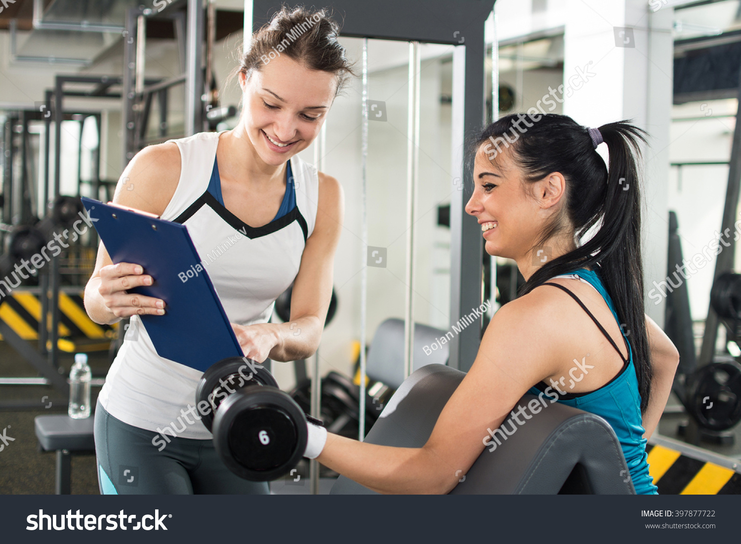 dating a female personal trainer Female personal trainers personal trainer network is the place to find female personal trainers in chicago, il and the surrounding suburbs.